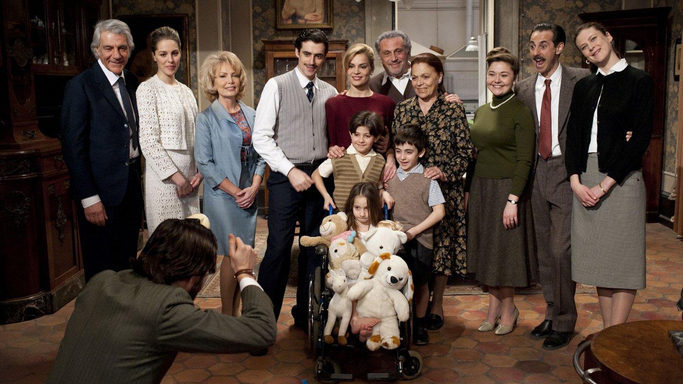 Matrimonio Tema Serie Tv : Guarda quot un matrimonio disponibile online per la visione