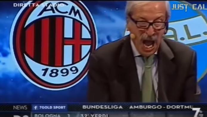 Milan vs Spal 2-0 Highlights della Telecronaca di Tiziano ...